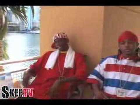 Interview with Soulja Boy