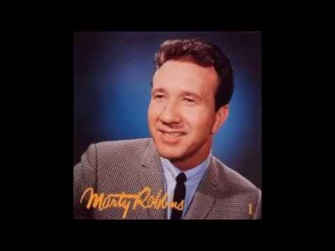 Marty Robbins Best Of The Greatest Hits Compile by Djeasy