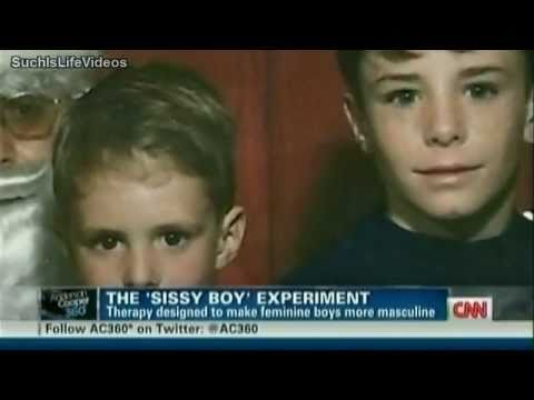 Ac360 - The 'sissy Boy' Experiment - Part One video