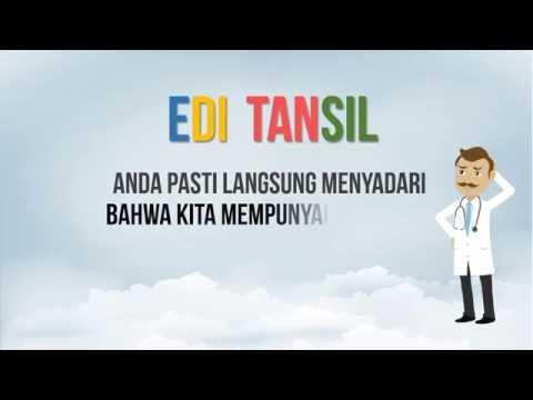 EDI TANSIL