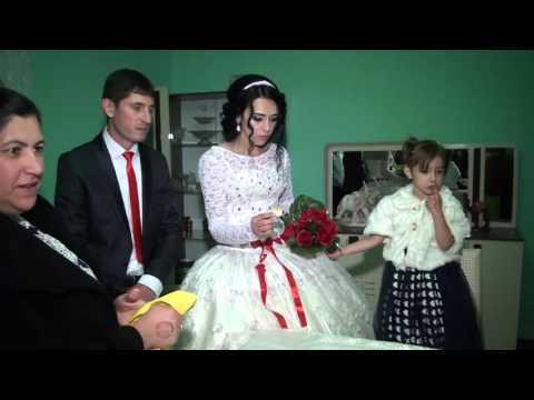 Закатальские свадьбы