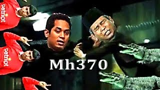Tribute to Mh370 Raja Bomoh ( Comedy Reaction ) The Last Battle