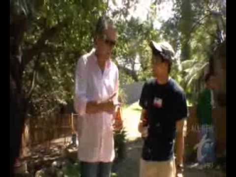 Anthony Bourdain No Reservations Philippines Part 4