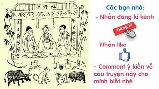 Audio Truyện Truyện Cổ Tích Việt Nam   Sự Tích Ông Đầu Rau