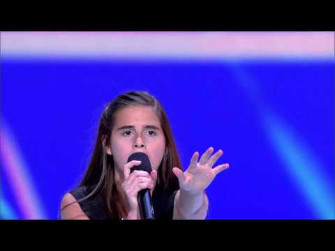 Carly Rose Sonenclar - Feeling Good( Nina Simone cover)