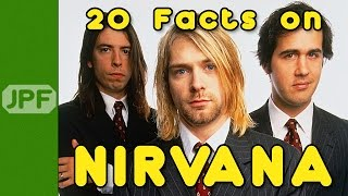20 Facts on Nirvana