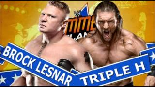 WWE SUMMERSLAM 2012 OFFICIAL MATCH CARD PREDICITONS
