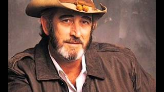 Watch Don Williams Someone Like You video