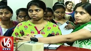 Women Shows Interest On Self Driving | Driving Licence Applications Increased In Hyderabad