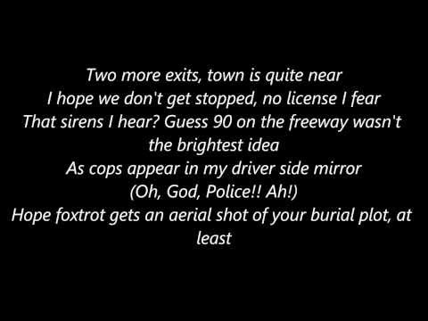Eminem-Bad Guy (Marshall Mathers LP 2-Lyrics HD)