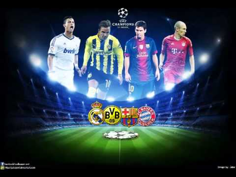 Torhymne Champions League Finale video