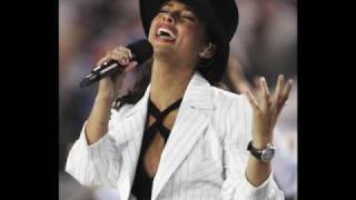 Watch Alicia Keys If I Was Your Woman video