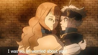 Noelle & Mimosa love Asta Black Clover Episode 27