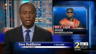 Commission chair wants DA to open investigation into R. Kelly