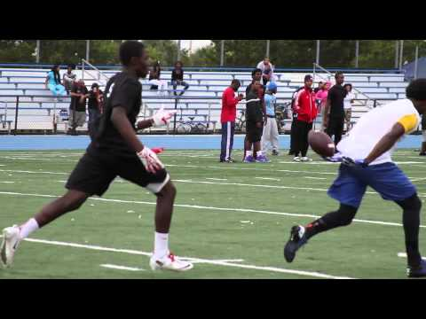 Strongarm Athletics: 7 v 7