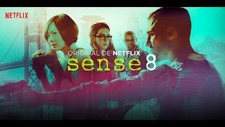 Download Sense8 (2015) Trailer Doblado al Español Latino [HD] 3Gp Mp4