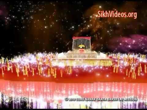 Dhan Guru Nanak Tuhi Nirankar
