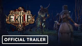 Path of Exile 2 Official Reveal Trailer