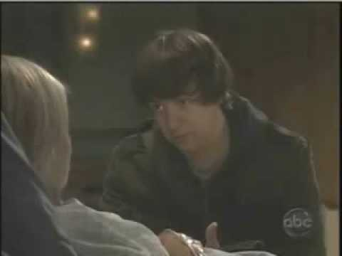 GH - Spinelli Takes Maxie To The Hospital - 11/18/08