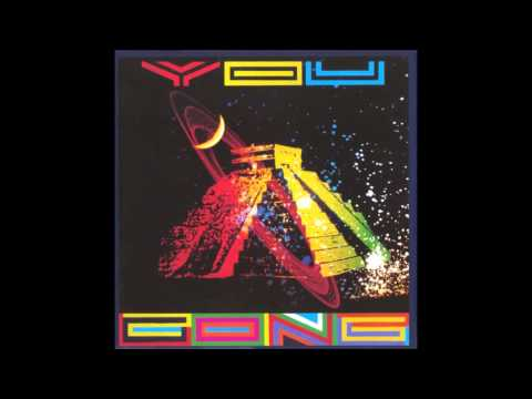 Gong is listed (or ranked) 21 on the list The Best Progressive Rock Bands/Artists