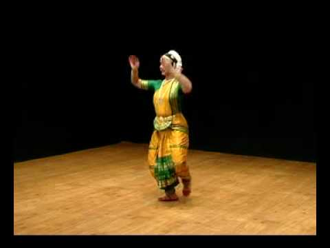 Bharatanatyam Ganesha Stuti video