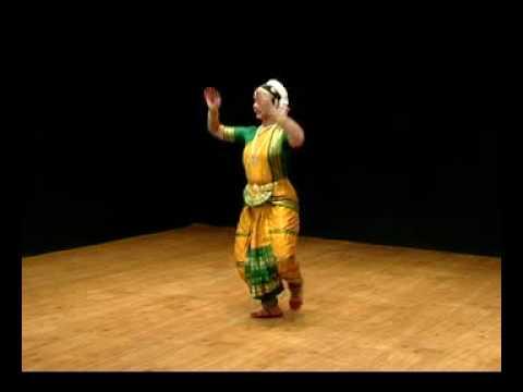 Bharatanatyam Ganesha Stuti video