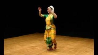 Bharatanatyam Ganesha Stuti