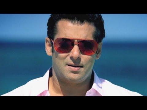 Gift Hai Zoya Ke Liye - Salman Khan & Katrina Kaif - Ek Tha Tiger