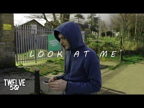 POCZY - Look At Me Twelve50TV