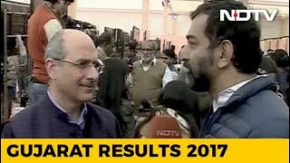 Yes, Rahul Gandhi Deserves Credit, Scoffs BJP's Nalin Kohli