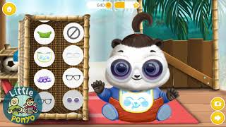  Baby Fun Animals Care Kids Games   Games For Kids Makeover Bath Dress Up   Baby Animal Hair Salon