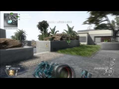 Black Ops 2 Commentary - How I Got Into Envy (Envy Update, Raid Trickshot)