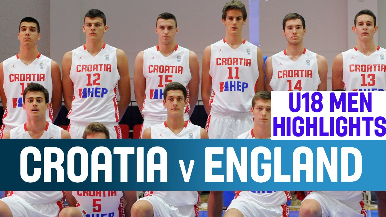 croatia vs england - photo #31
