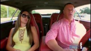 John Cena And Nikki Bella Argue About His Sex Scene