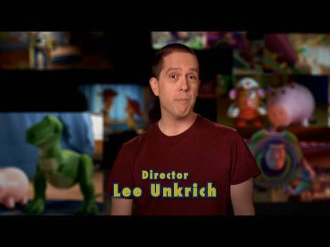 Toy Story 3 Preview Featurette