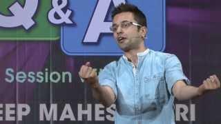 Sandeep Maheshwari's KOLKATA Q&A Session (in Hindi)