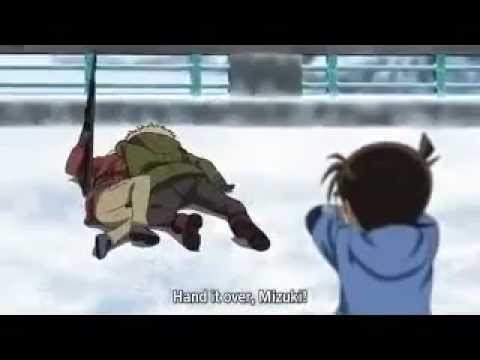 Detective Conan Movie 15 Part 12 Eng Sub Hq video