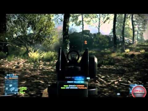 Обзор Battlefield 3 vs. Call of Duty Modern Warfare 3. Битва титанов.