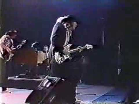 Cold Shot - Stevie Ray Vaughan