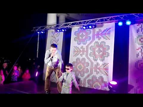 Артем Лоик - 4 гривны / Паша Beatbox/Jay's Fam / Малой танцует