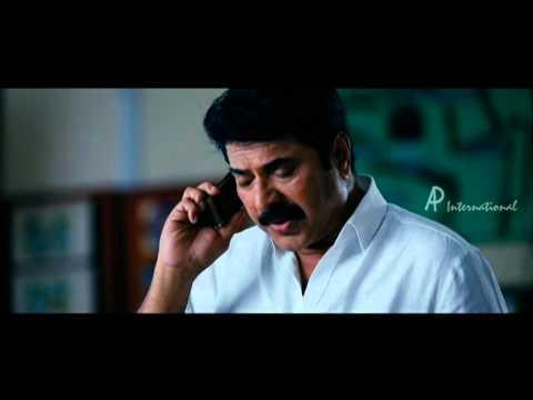 Malayalam Movie | The Train Malayalam Movie | Mammootty Handles the Case | 1080P HD
