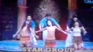 Ulan (Interpretative Dance) Star Group