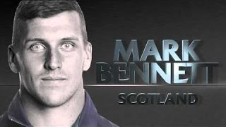 Mark Bennett || Road to Rio 2016 || Rugby Tribute ᴴᴰ
