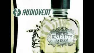 Watch Audiovent When The Rain video