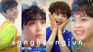 [eng sub] who is song hyeongjun? // PRODUCE X 101