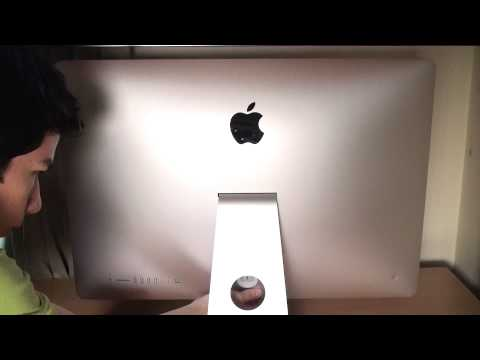 "Apple 27"" iMac with Retina 5K Display 2015"