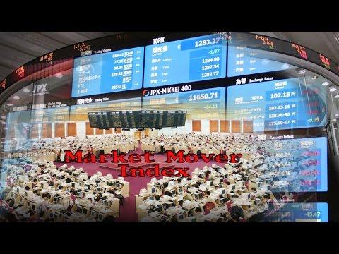 Tren Bullish Bayangi Gerakan Nikkei dan Hang Seng, Vibiznews 1 Juni 2015