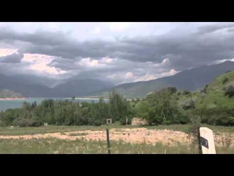 Charvak Tashkent part2