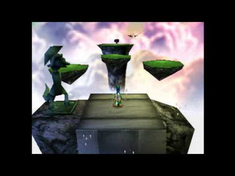 Gex 3: Deep Cover Gecko 100% - Mythology Network #1