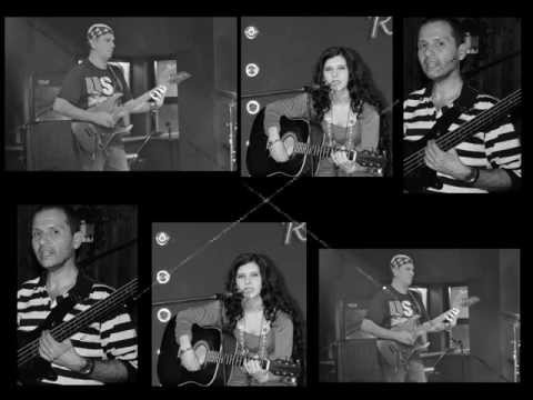 Thumbnail of video Acoustic silver  project Someone like you - cover